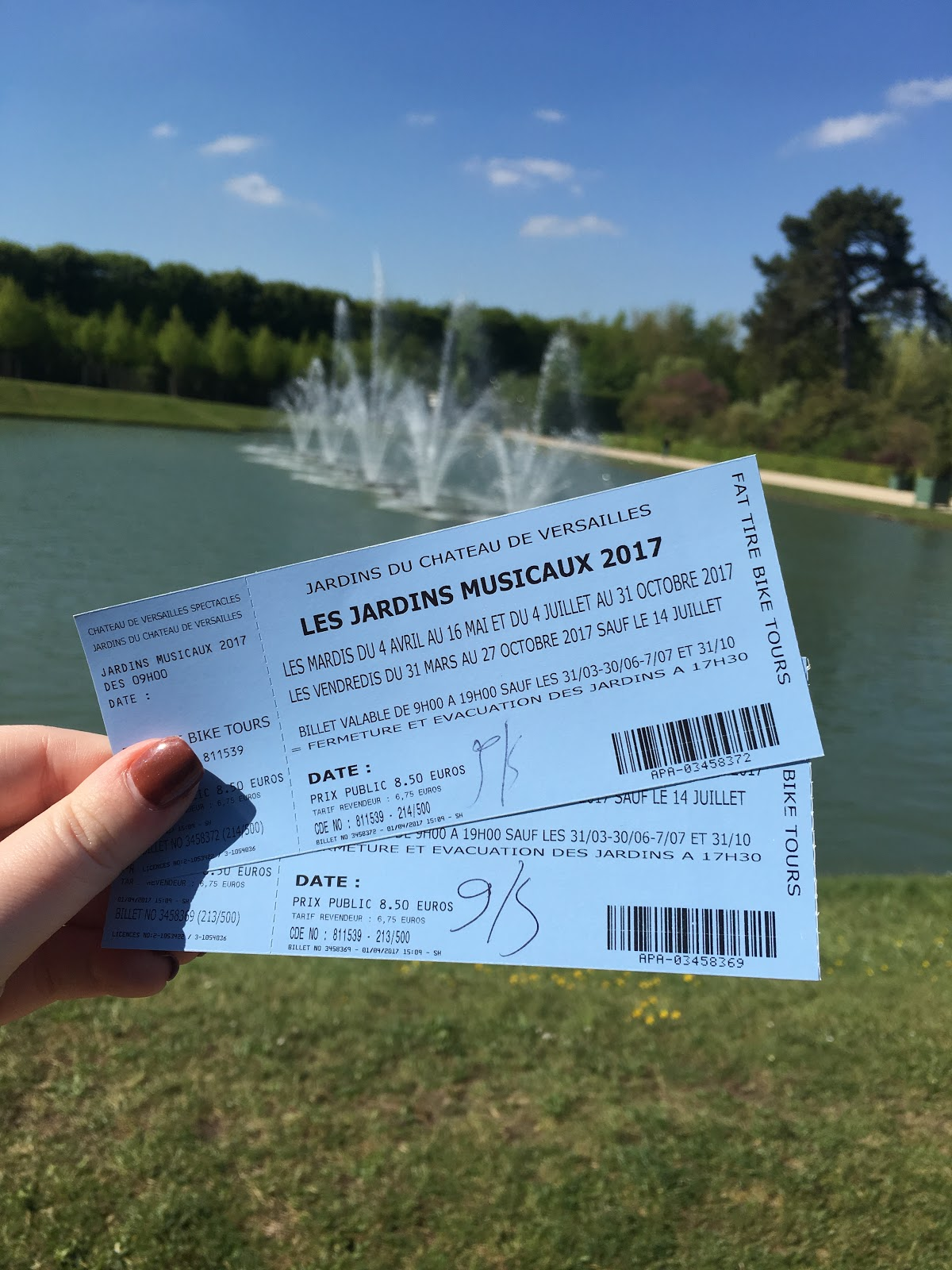 Mad About It My Week In London Paris Day 7 May 9th 2017