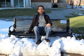 Kisah pemuda Indonesia menembus Beasiswa Fullbright Amerika