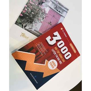 Sách ID 3000 bài tập Nâng cao luyện thi đại học môn Toán. ebook PDF-EPUB-AWZ3-PRC-MOBI