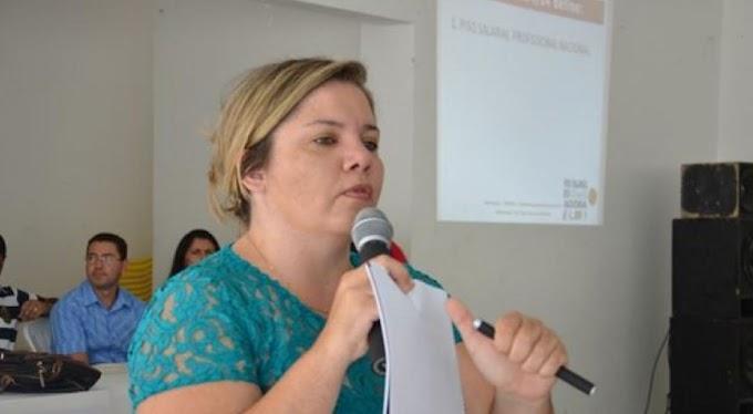 Dra. Elane Alves: Ex-assessora da CONACS revela que ACS/ACE serão todos Agentes de Saúde Comunitária