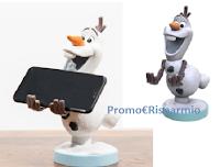 Logo Con EMP vinci gratis Cable Guy di Frozen