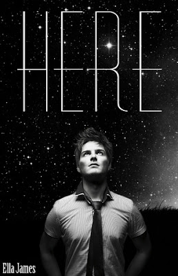 Here by Ella James