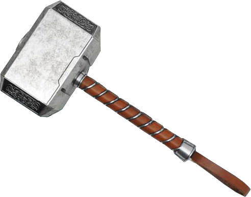 Zaxon Carpentry : Thor's Hammer