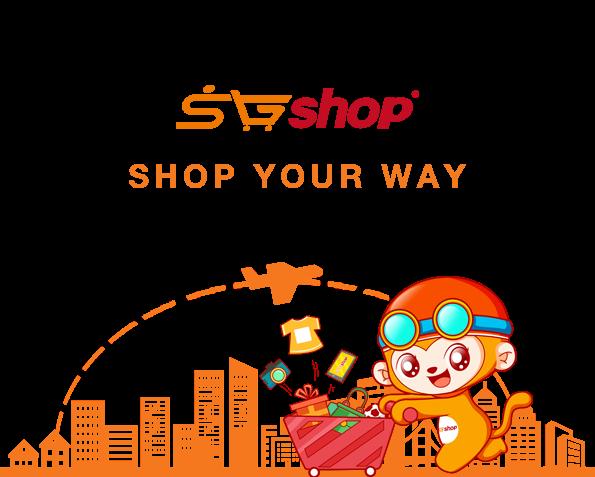 Borong Baju Anak Di SGShop Malaysia