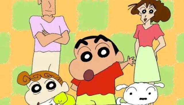 Shin Cậu Bé Bút Chì - Crayon Shin chan (1992) Big