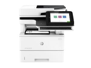 HP LaserJet Managed MFP E52545 Series