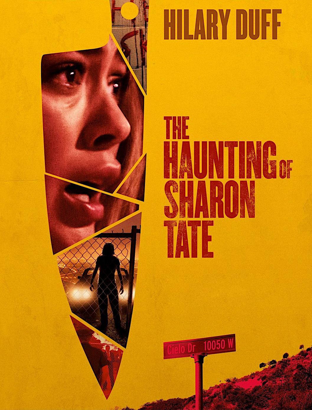 The Haunting of Sharon Tate [2019] [DVDR] [NTSC] [Latino]