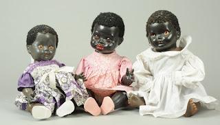 10 Boneka Terseram di Dunia