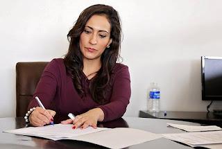 5+ Contoh Surat Izin Tidak Masuk Kerja PNS (Dengan Berbagai Alasan)