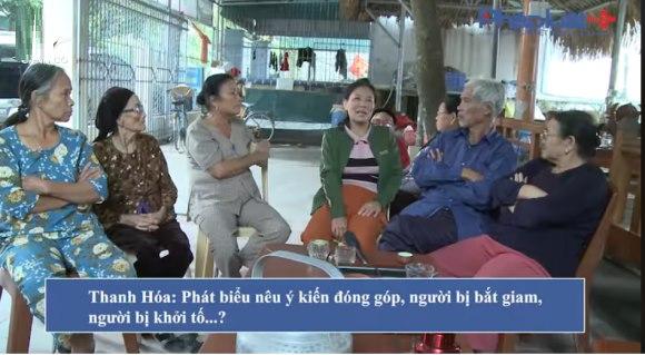 """Chính cách """"đánh úp"""" của chính quyền địa phương khiến người dân Sầm Sơn rơi vào vòng lao lý"""