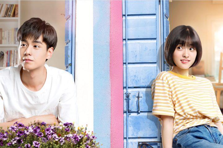 Download Drama China A Love So Beautiful Sub Indo Batch