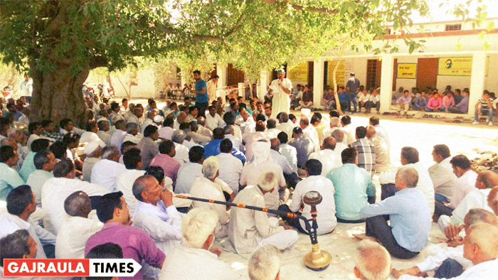 jat-protest-amroha-marakpur