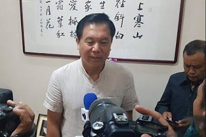 Wih Ada 20 Investor China di Kupang, Mau Bangun Apa?