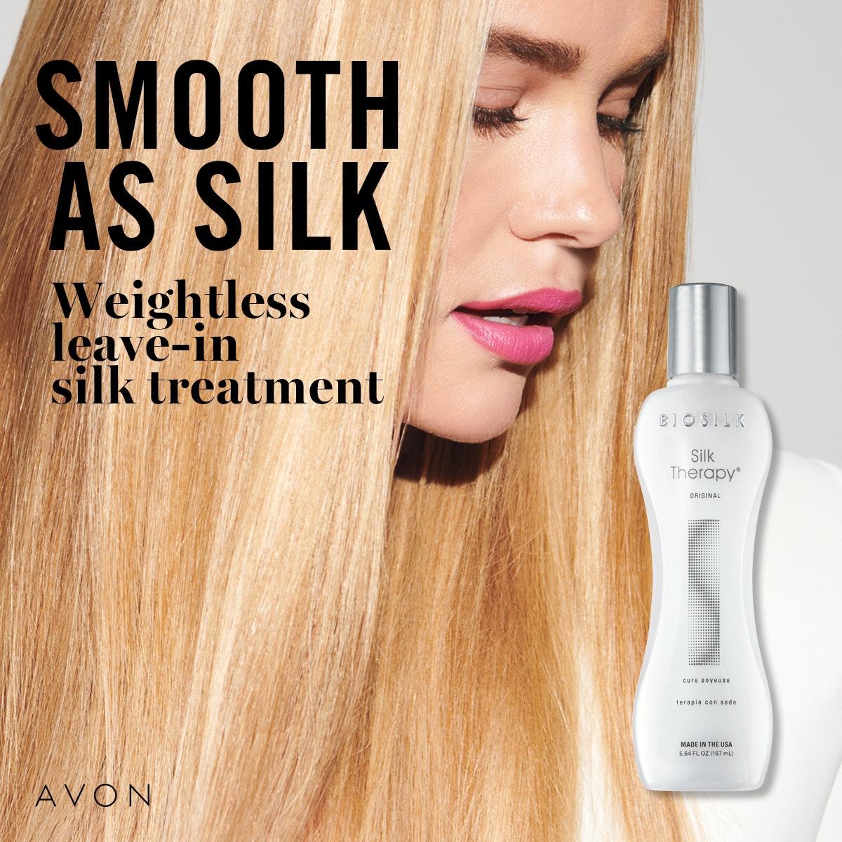 Biosilk® Silk Therapy®