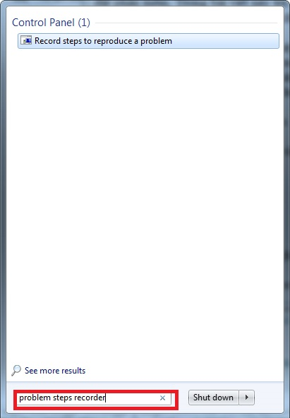 Cách quay màn hình máy tính trên Windows 7 không cần phần mềm