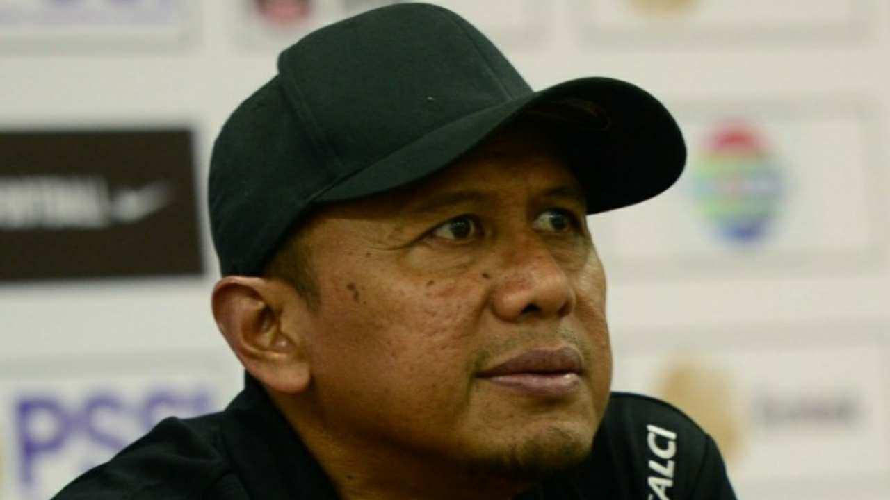 Pelatih Madura United Rahmad Darmawan: Kompetisi Harus Segera Bergulir Demi Prestasi Timnas