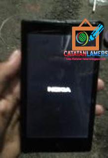 Tutorial Flashing Nokia XL RM-1030 Dual Sim Karena Stuck Di Logo WORK 100% !