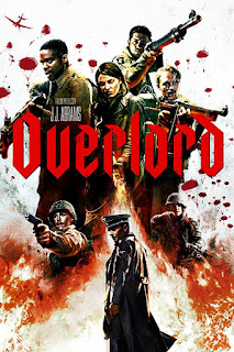 Download Overlord (2018) Dual Audio Bluray 720p