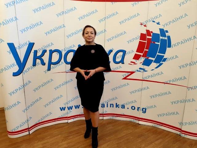 Агнеса Олкова-Михницька: Шлях до успіху громади розпочинається з підтримки ініціатив та цілей її громадян
