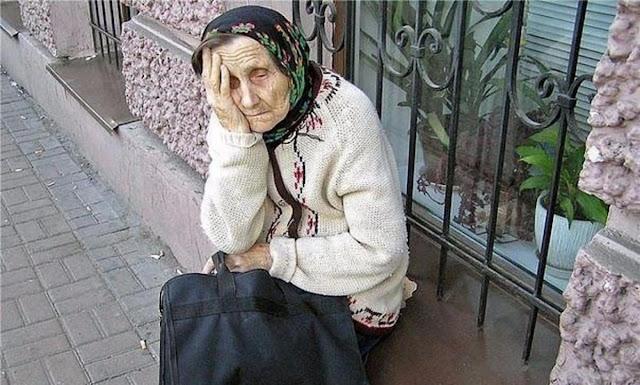 Била молотком по голове: 22-летняя украинка устроила расправу над своей бабушкой