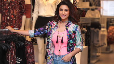 Parineeti Chopra new movie photo shoot images