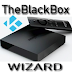 The Black Box Build & Wizard Add-on For Kodi or Xbmc