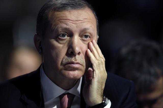 Άλμα-σοκ 34% στο τουρκικό κρατικό χρέος από πέρυσι