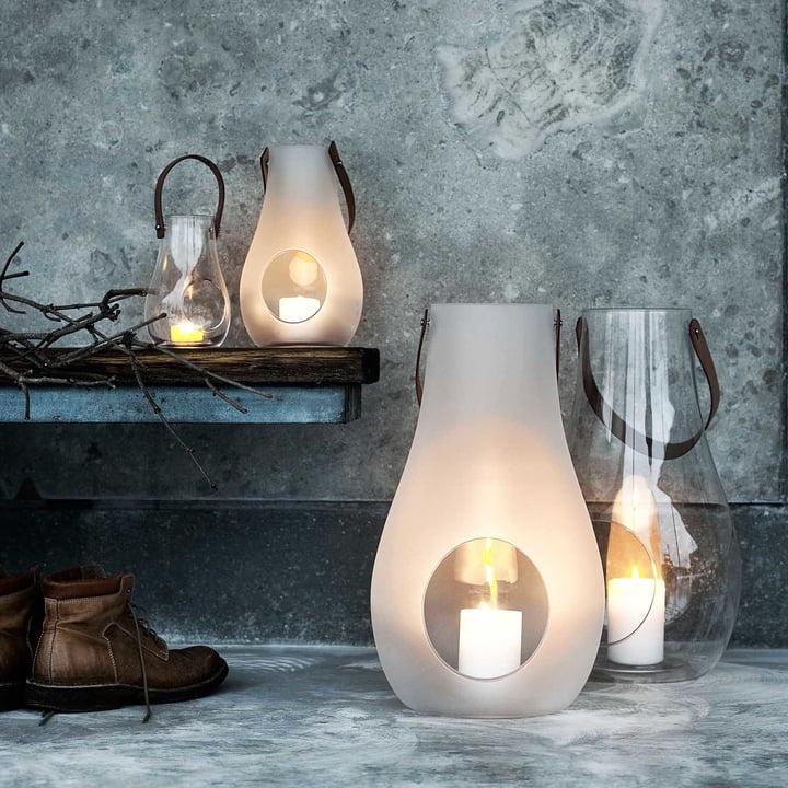 latarnie lampiony ogrodowe