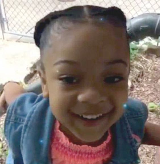 4-year-old girl starved, burned alive and beaten to death by her mother and boyfriend