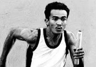 6 Pelari Paling Greget Kebanggan Indonesia Sepanjang Masa
