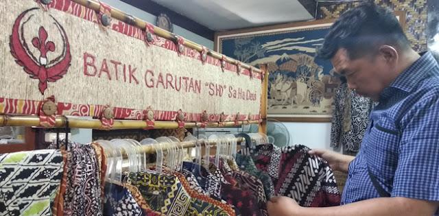 Hari Batik Nasional, Nestapa Perajin Lokal Diserang Produk China