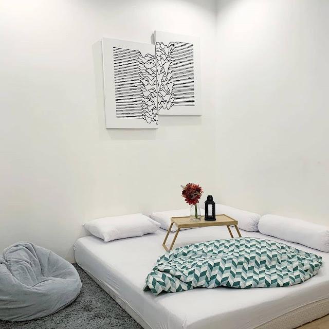 Tips Desain Kamar Tidur Minimalis Ukuran 3×4 Terbaru