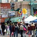 Chinatown Report: Chinatown Oakland
