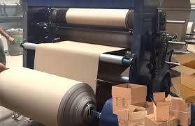 Corrugated Box Manufacturing Business Plan