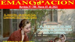 EMANCIPACIÓN N° 780