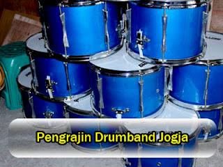 Toko Alat Drum Band Purwokerto