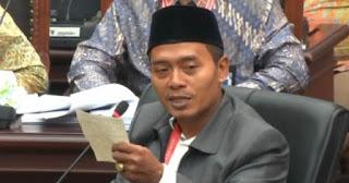 Ditanya Kuasa Hukum Prabowo, Saksi 01 : Jokowi Hadir Sebagai Senior, Bukan Presiden