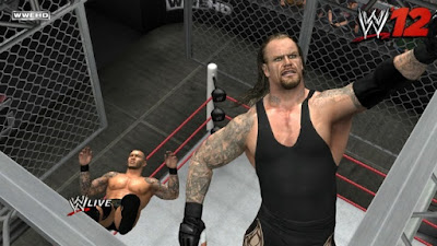 Download WWE 12 Game Setup