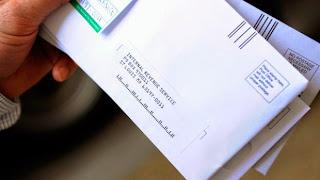 Istilah-Istilah Pajak Terkait dengan Surat Perpajakan yang Diterima Wajib Pajak