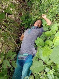 ঝিনাইদহে স্বামী পরিত্যক্তা নারীকে শ্বাসরোধ করে হত্যার অভিযোগ