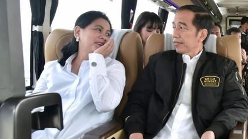 Jubir Pastikan Jokowi-Ma'ruf Beserta Seluruh Menteri Tak Akan Mudik