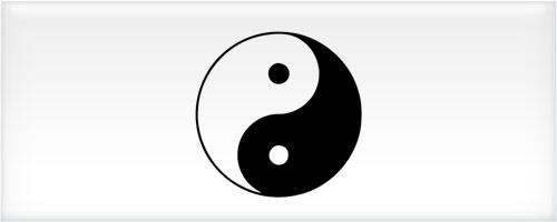 Simbol agama Tao | catatanadi.com