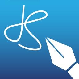 Firmar documentos de diferentes formatos online