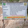 GTPK Soroti Normalisasi Sungai Dawas