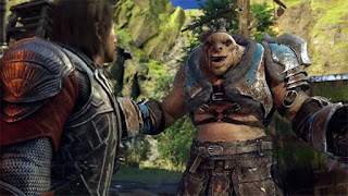 Middle-earth: Shadow of War Review PS4