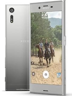 Harga HP Sony Xperia XZ terbaru