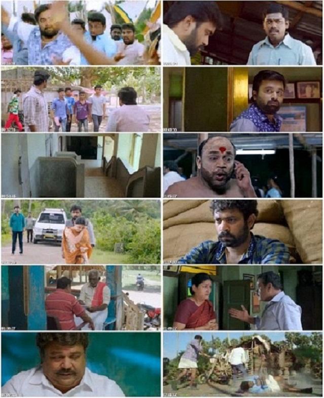 Vetrivel 2016 Tamil Full Movie HD DVDRip Download