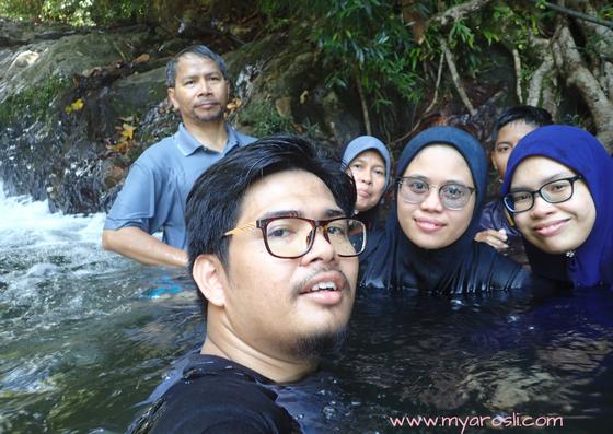 Sungai Saok
