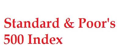 Standard & Poor's 500 Index