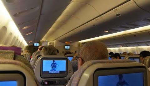 ¿Ya no hay pasajeros para tantas aerolíneas?